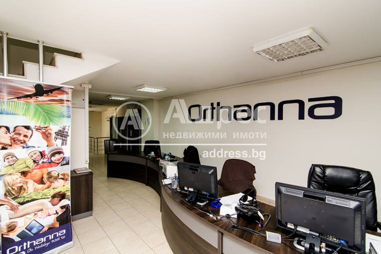 Офис, Варна, Икономически университет, 258750, Снимка 1