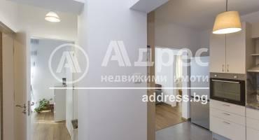 Тристаен апартамент, София, Банишора, 477750, Снимка 1