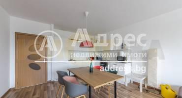 Двустаен апартамент, Варна, Възраждане 1, 525750, Снимка 1