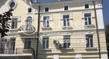 Офис Сграда/Търговски център, Хасково, Център, 484751, Снимка 2