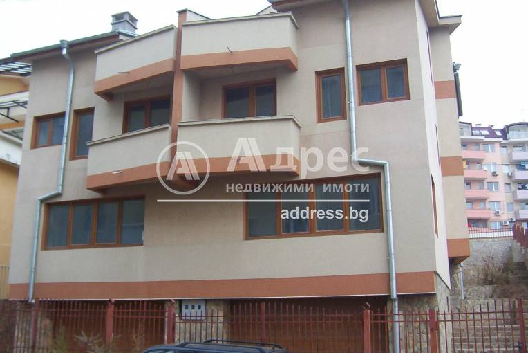 Къща/Вила, Велико Търново, Акация, 90752, Снимка 1