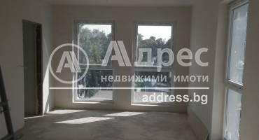 Двустаен апартамент, Варна, Цветен квартал, 524753, Снимка 1
