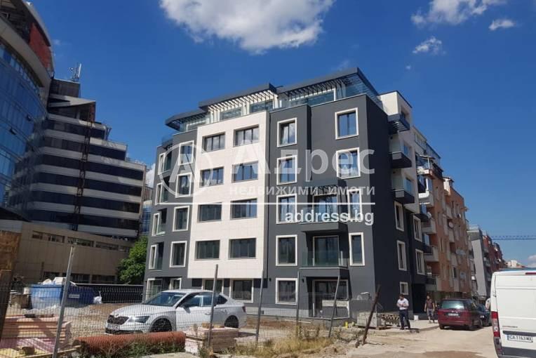 Тристаен апартамент, София, Манастирски ливади - изток, 490755, Снимка 3