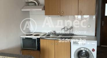 Едностаен апартамент, Благоевград, Широк център, 474758, Снимка 2