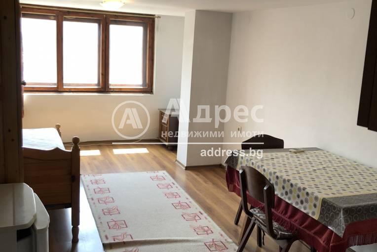Едностаен апартамент, Благоевград, Широк център, 474758, Снимка 3