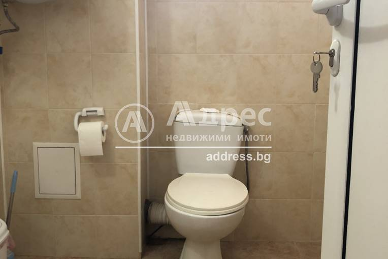 Едностаен апартамент, Благоевград, Широк център, 474758, Снимка 8