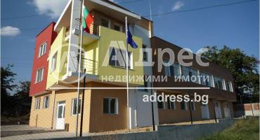 Цех/Склад, Хасково, Източна индустриална зона, 515758, Снимка 1
