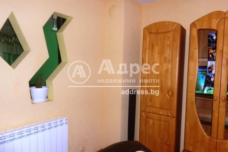 Тристаен апартамент, Ямбол, Христо Ботев, 247759, Снимка 3