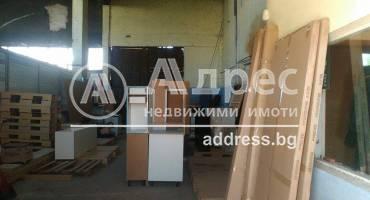 Цех/Склад, Благоевград, Грамада, 277759, Снимка 2