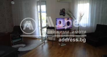 Двустаен апартамент, Добрич, Дружба 1, 447759, Снимка 1