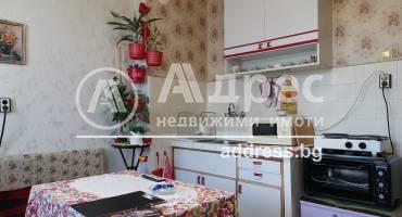 Двустаен апартамент, Горна Оряховица, Гарата, 512759, Снимка 1