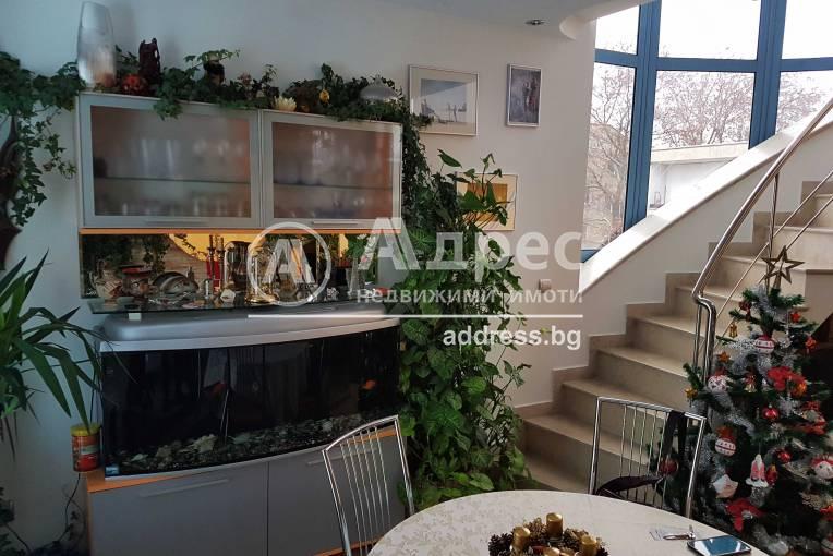 Многостаен апартамент, Пазарджик, Център, 318760, Снимка 2