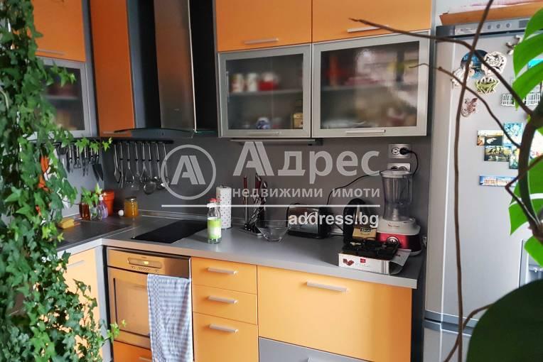 Многостаен апартамент, Пазарджик, Център, 318760, Снимка 3