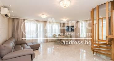Многостаен апартамент, Варна, Гръцка махала, 522760, Снимка 1