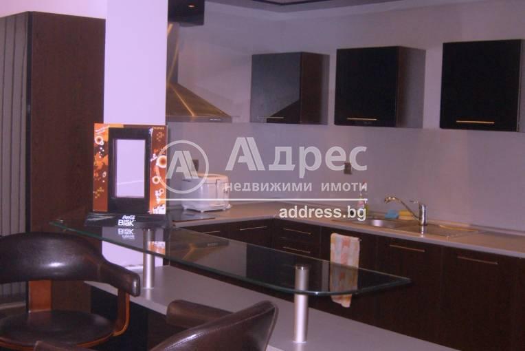 Двустаен апартамент, Благоевград, Широк център, 173761, Снимка 1