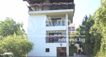 Къща/Вила, Варна, м-ст Свети Никола, 478761, Снимка 1