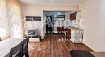 Двустаен апартамент, Сандански, Смилово, 422762, Снимка 1