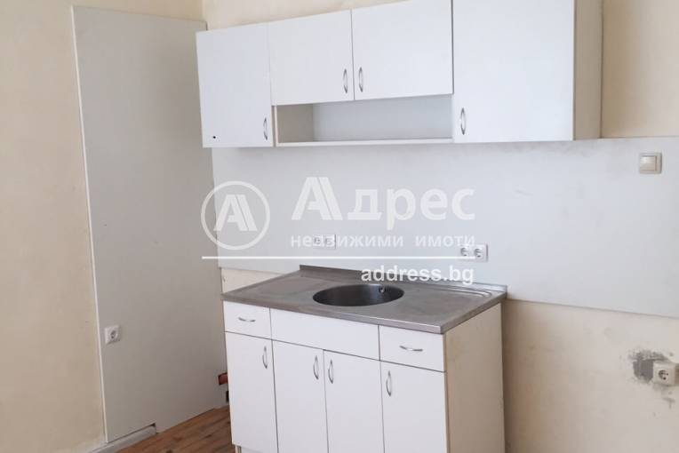 Тристаен апартамент, Хасково, Център, 441762, Снимка 1