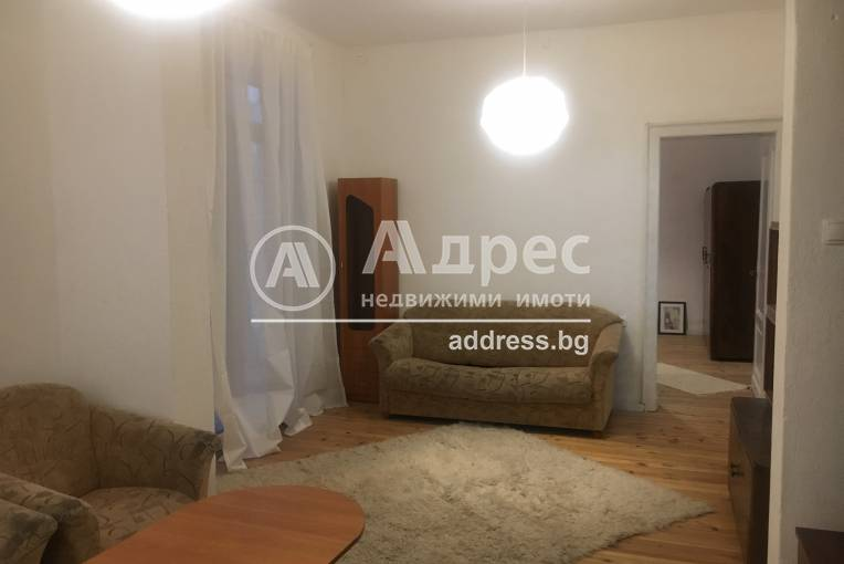 Тристаен апартамент, Хасково, Център, 441762, Снимка 2