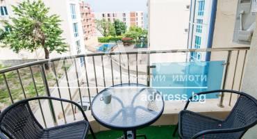 Двустаен апартамент, Варна, к.к. Чайка, 461762, Снимка 1