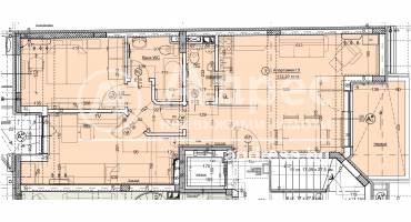 Тристаен апартамент, Варна, Идеален център, 467762, Снимка 3