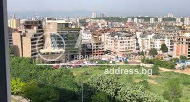 Тристаен апартамент, София, Манастирски ливади - изток, 490762, Снимка 3