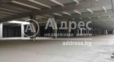 Офис Сграда/Търговски център, Стара Загора, Самара-1, 506762, Снимка 1