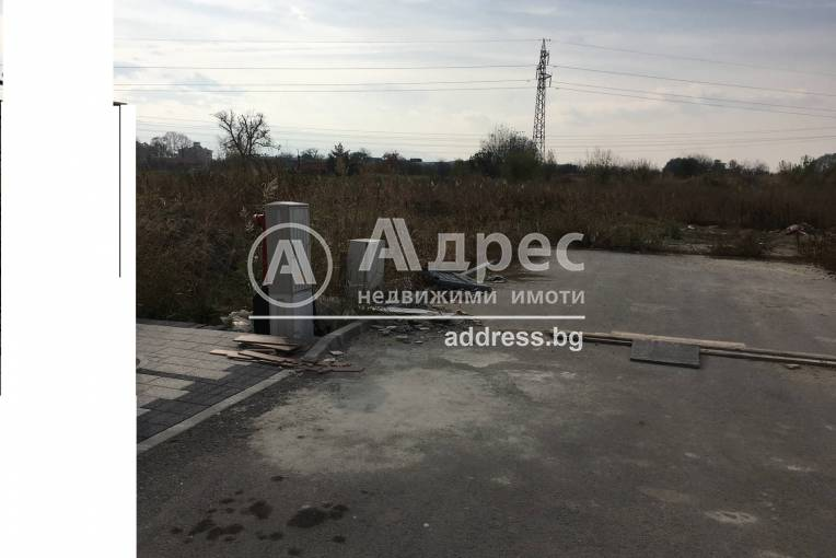 Парцел/Терен, Пловдив, Христо Смирненски, 444763, Снимка 2