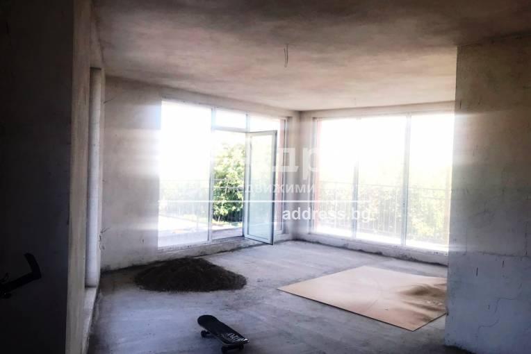 Тристаен апартамент, Благоевград, Еленово, 127764, Снимка 1
