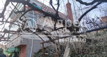 Къща/Вила, Сливен, Вилна зона, 431764, Снимка 1