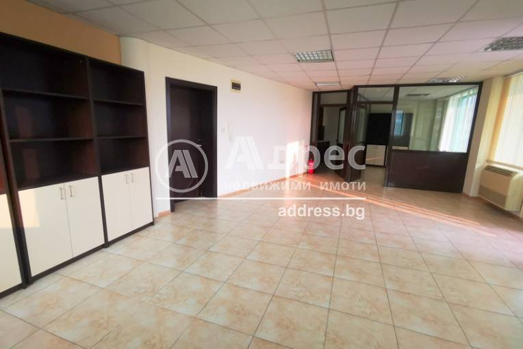 Офис, Варна, ЖП Гара, 290769, Снимка 1