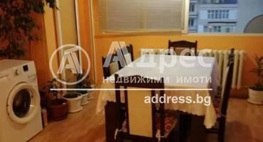 Двустаен апартамент, Сливен, Даме Груев, 511769, Снимка 1