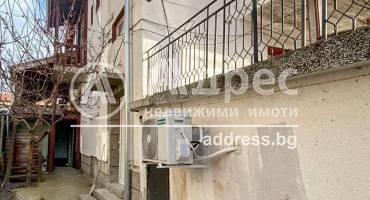 Етаж от къща, Плевен, ВМИ, 510771, Снимка 1