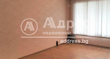 Тристаен апартамент, Ямбол, Георги Бенковски, 465773, Снимка 1