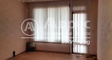 Тристаен апартамент, Ямбол, Георги Бенковски, 465773, Снимка 3