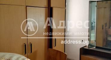 Тристаен апартамент, Пазарджик, Център, 484773, Снимка 2