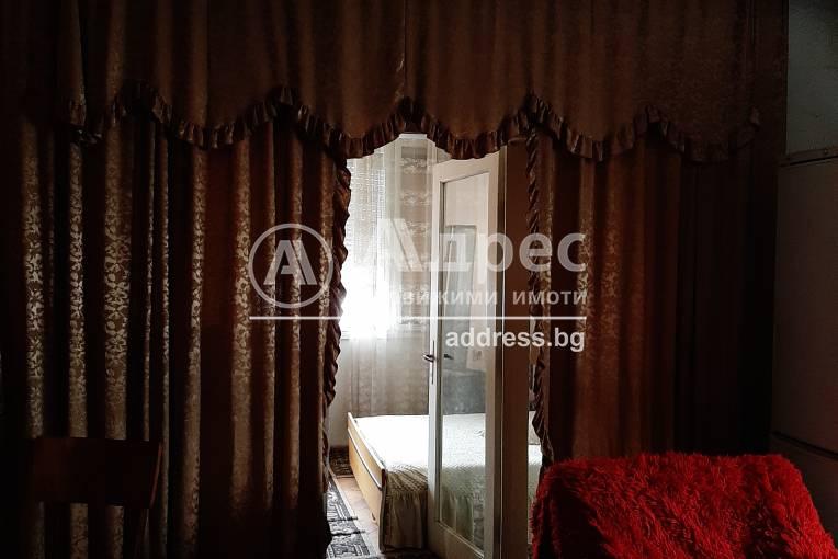 Тристаен апартамент, Пазарджик, Център, 484773, Снимка 3