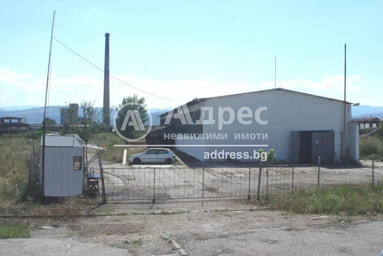 Цех/Склад, Благоевград, Първа промишлена зона, 132775, Снимка 2