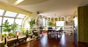 Тристаен апартамент, Варна, Морска градина, 418775, Снимка 1
