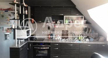 Тристаен апартамент, Благоевград, Еленово, 488775, Снимка 1