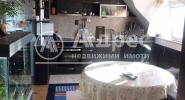 Тристаен апартамент, Благоевград, Еленово, 488775, Снимка 2