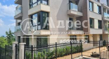 Тристаен апартамент, София, Бояна, 525775, Снимка 1