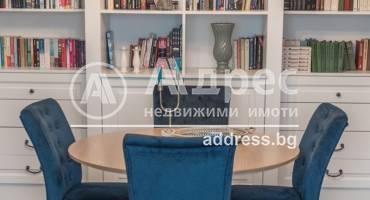 Тристаен апартамент, София, Център, 515776, Снимка 1