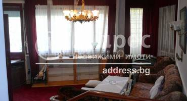 Тристаен апартамент, Варна, Гръцка махала, 314777, Снимка 1