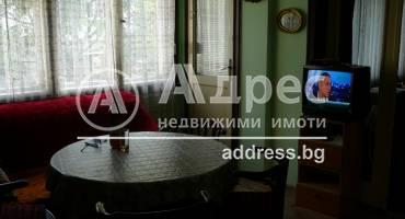 Тристаен апартамент, Варна, Гръцка махала, 314777, Снимка 2