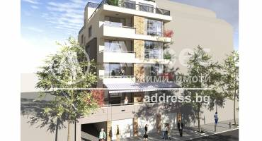 Тристаен апартамент, Стара Загора, Център, 482777, Снимка 3