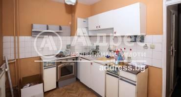 Двустаен апартамент, София, Надежда 1, 519777