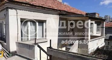 Къща/Вила, Сливен, Ново село, 447778, Снимка 1
