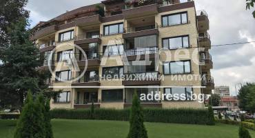 Тристаен апартамент, Добрич, Център, 335780