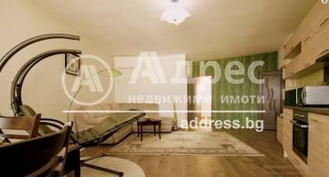 Тристаен апартамент, Варна, к.к. Чайка, 502780